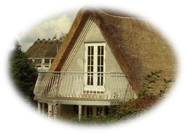 altansmeden.dk - vi laver altaner på nye og gamle bygninger.